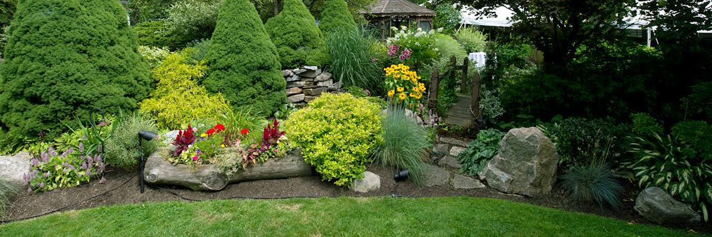 At Krempa Custom Landscaping U0026 Design Our Goal Is To Help Your Dreams  Become A Reality. With A Passion For Landscaping And A Dedication Toward  The ...